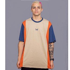 Camiseta OWL Bowling Stripe - Color