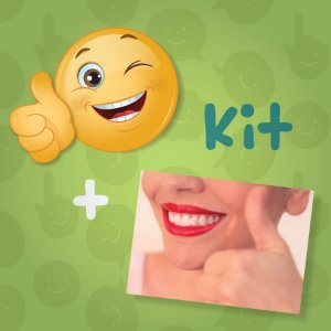 [KIT] Multicartas Smiles + Fotos