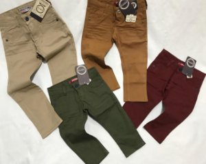 Calça Sarja e jeans