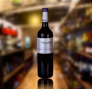 Vinho Tinto Tempranillo Navaldar Bodegas D Mateos Doc Rioja 750mL