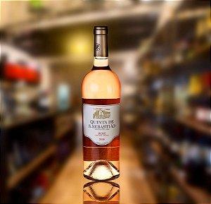 Vinho Rosé Quinta De São Sebastião 2016 - 750mL