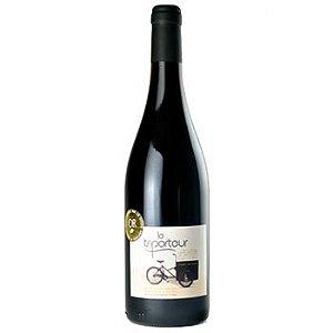 Vinho Tinto Le Triporteur 750mL