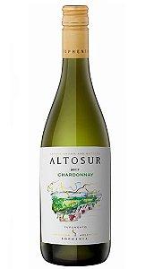 Vinho Branco Chardonnay Reserve Alto Sur 2017 750mL