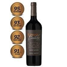 Vinho tinto Susana Balbo Signature Cabernet Sauvignon 2011 750mL
