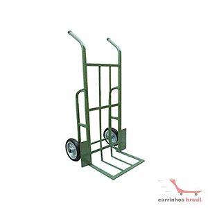 Carro armazém 230 kg pneumático 130/5