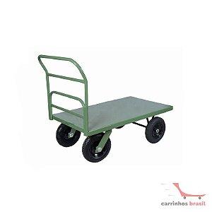 Carro plataforma 800 kg  490/c
