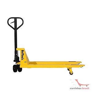Carro manual hidráulico 3000 kg