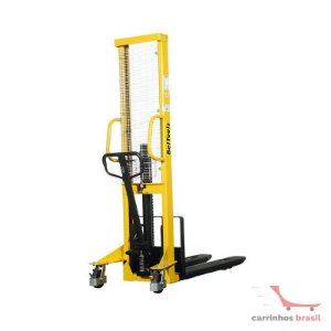 Empilhadeira hidráulica manual SDJ1500-1500-1600