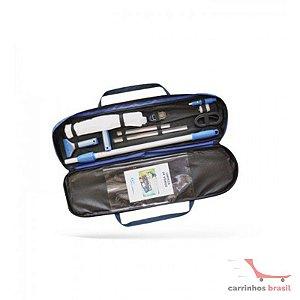 LIMPEZA DE VIDROS Kit Profi KT901