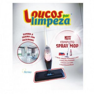 Kit Spray Mop