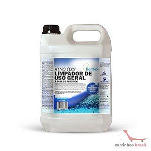 Limpador Klyo Oxy KPER5L