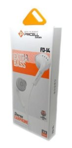 Stereo EarPhone PMCELL Extra Bass