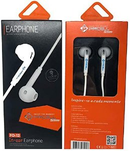 EarPhone PMCELL Slim