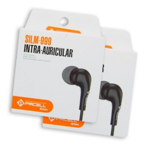Fone Intra-auricular PMCELL