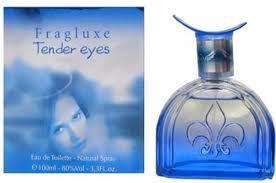 FragLuxe Tender eyes - For Women - 100ml