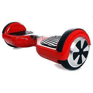 Hoverboard Smart Balance Goal Pro 6,5  Vermelho