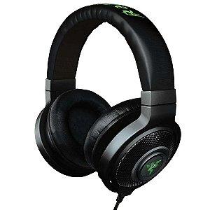 Headset Razer Kraken 7.1 Chroma USB