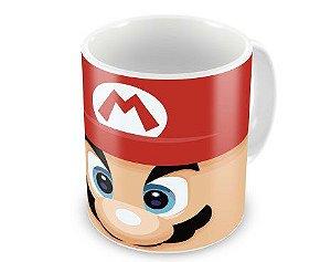 Caneca Personalizada - Super Mário