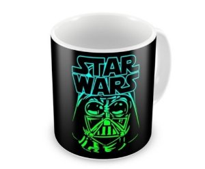 Caneca Personalizada - Star Wars
