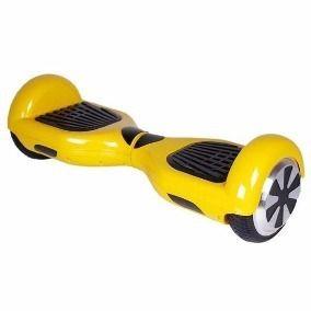 Hoverboard Pro Mountain 6.5 Polegadas - Amarelo