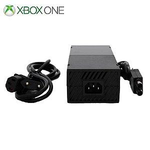 Fonte 220V Original Microsoft - Xbox One