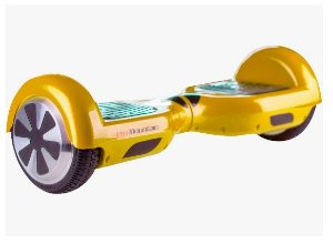 Hoverboard Pro Mountain 6.5 Polegadas - Gold