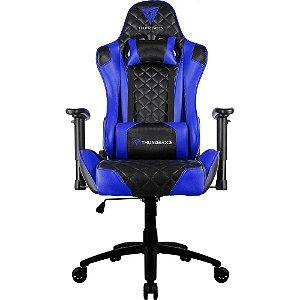 Cadeira Gamer ThunderX3 - TGC12 Preta/Azul