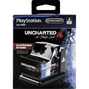 Charging Stand Uncharted 4 - PS4
