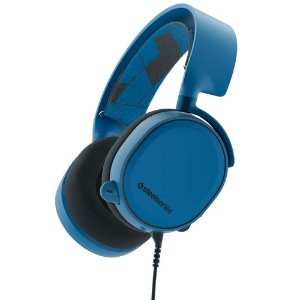 Headset Steelseries Arctis 3 Blue 7.1