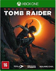 Shadow Of The Tomb Raider - Xbox One - Lançamento dia 14 de setembro de 2018