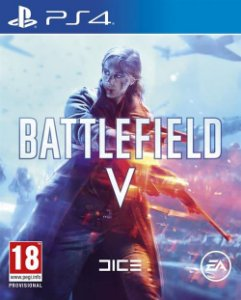 Battlefield V - PS4 - Pré-venda - Previsto para dia 20/11/18