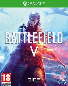 Battlefield V - Xbox One - Pré-venda - Previsto para dia 20/11/18