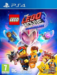 LEGO The Movie 2 Videogame - PS4