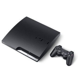 Console Playstation 3 Slim 160GB SEMI NOVO