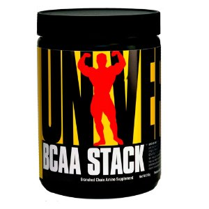 BCAA Stack 250 G - Universal Nutrition