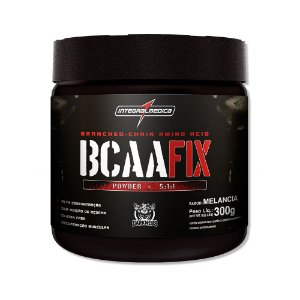 BCAA FIX POWDER - Integralmedica -