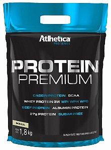 PROTEIN PREMIUM REFIL (1,8KG) – ATLHETICA NUTRITION