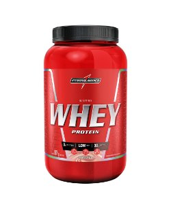Nutriwhey Protein Pote 907g - Integralmedica