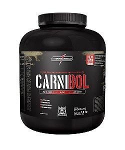 Carnibol 1,8kg Integralmedica Proteína Isolada