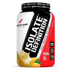 Isolate Definition - Body Action - 900g