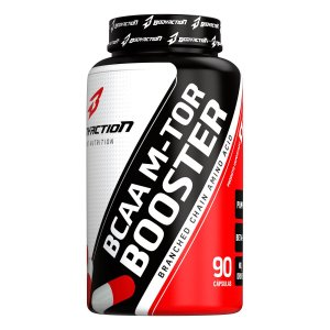 Bcaa M-Tor Booster - Body Action - 90 Caps