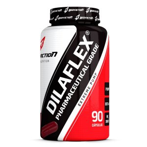 Dilaflex - Body Action - 90 Caps