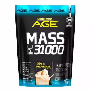 Mass IPC 31000 Age - Nutrilatina - 3kg
