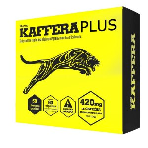 KAFFERA PLUS - Nutrilatina - 60 Caps