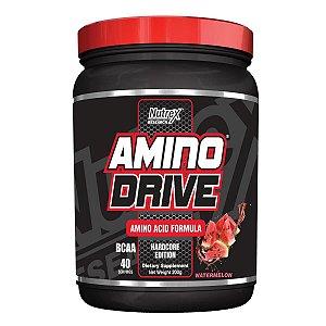 Amino Drive Hardcore Edition 200g - Nutrex - 40 porções