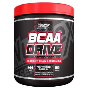 Bcaa Drive  - Nutrex - 200 Tabletes