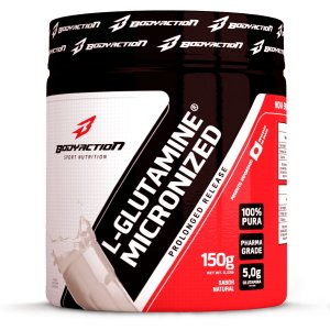 L-Glutamine Micronized - Body Action - 150g