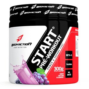 Start Pre-Workout - Body Action - 300g