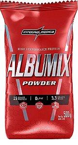 Albumix Powder - 500g SC - Integralmedica