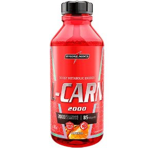 L-carn 480ml - Integralmedica